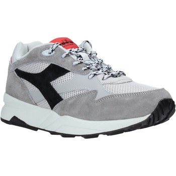 Sko Herre Lave sneakers Diadora 201176623 Grå