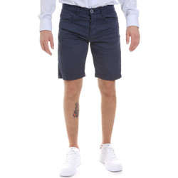 textil Herre Shorts Sseinse PB607SS Blå
