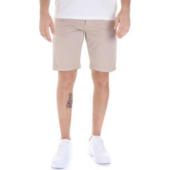 textil Herre Shorts Sseinse PB607SS Beige