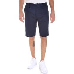 textil Herre Shorts Antony Morato MMSH00148 FA400060 Blå