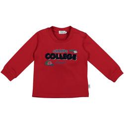 textil Børn Langærmede T-shirts Melby 20C0280 Rød