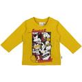 Langærmede T-shirts Melby  20C2040DN