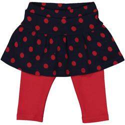 textil Pige Nederdele Melby 20F0001 Rød