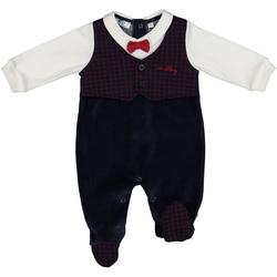textil Børn Buksedragter / Overalls Melby 20N0020 Blå