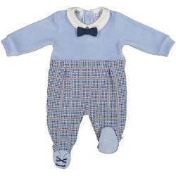 textil Børn Buksedragter / Overalls Melby 20N0140 Blå