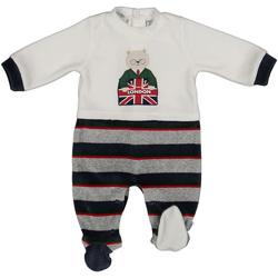 textil Børn Buksedragter / Overalls Melby 20N0570 Blå