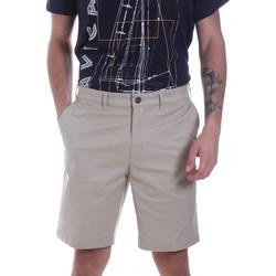 textil Herre Shorts Navigare NV56031 Beige