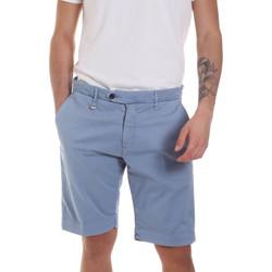 textil Herre Shorts Antony Morato MMSH00141 FA800129 Blå