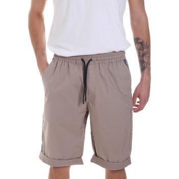 textil Herre Shorts Antony Morato MMSH00144 FA900118 Beige