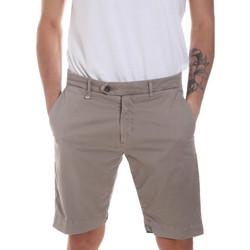 textil Herre Shorts Antony Morato MMSH00141 FA800129 Beige