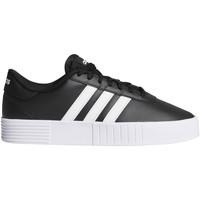 Sko Dame Lave sneakers adidas Originals FX3490 Sort