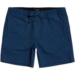 textil Herre Shorts Superdry M7110019A Blå
