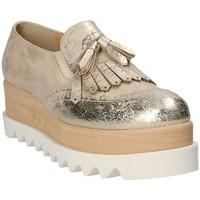 Sko Dame Espadriller Grace Shoes 1311 Gul
