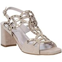 Sko Dame Sandaler Grace Shoes 116002 Lyserød