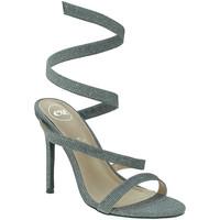 Sko Dame Sandaler Exé Shoes G434S881664L Sølv