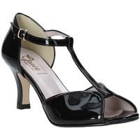 Sko Dame Sandaler Grace Shoes 928010 Sort