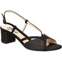 Sko Dame Sandaler Grace Shoes 2070 Sort