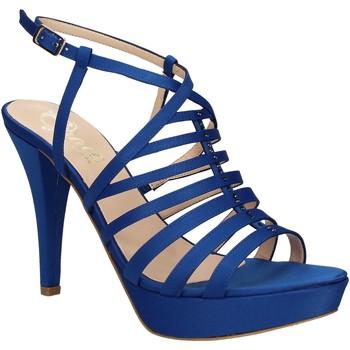 Sko Dame Sandaler Grace Shoes 2078 Blå