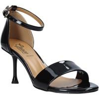 Sko Dame Sandaler Grace Shoes 492G001 Sort
