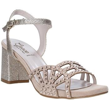 Sko Dame Sandaler Grace Shoes 116V004 Lyserød