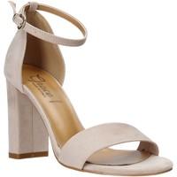 Sko Dame Sandaler Grace Shoes 934G003 Lyserød