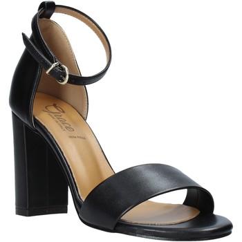 Sko Dame Sandaler Grace Shoes 934G003 Sort