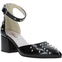 Sko Dame Sandaler Grace Shoes 774007 Sort