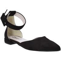 Sko Dame Sandaler Grace Shoes 977003 Sort