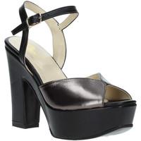 Sko Dame Sandaler Grace Shoes TQ 074 Sort