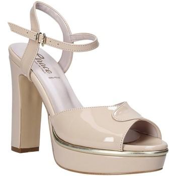 Sko Dame Sandaler Grace Shoes 5753003 Beige