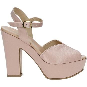 Sko Dame Sandaler Grace Shoes FLY Lyserød