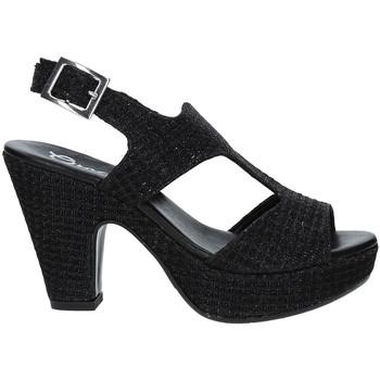 Sko Dame Sandaler Grace Shoes SOMI Sort
