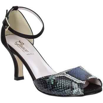 Sko Dame Sandaler Grace Shoes 928008 Sort