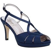 Sko Dame Sandaler Grace Shoes 738E008 Blå