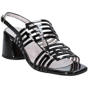 Sko Dame Sandaler Grace Shoes 123001 Sort