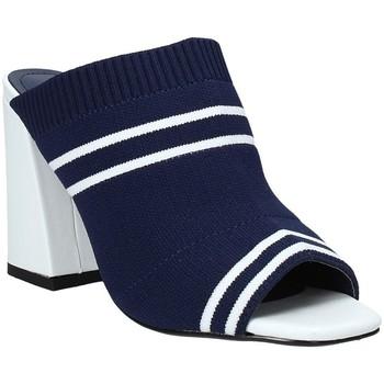 Sko Dame Tøfler Exé Shoes I487F0836H22 Blå