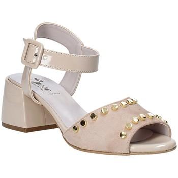 Sko Dame Sandaler Grace Shoes 1576004 Beige