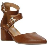 Sko Dame Sandaler Grace Shoes 774004 Brun