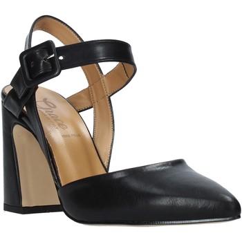 Sko Dame Sandaler Grace Shoes 962G006 Sort