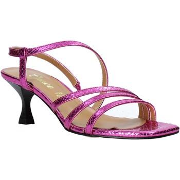 Sko Dame Sandaler Grace Shoes 855K029 Lyserød