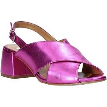 Sko Dame Sandaler Grace Shoes 1576009 Lyserød