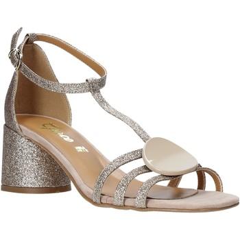 Sko Dame Sandaler Grace Shoes 123011 Lyserød