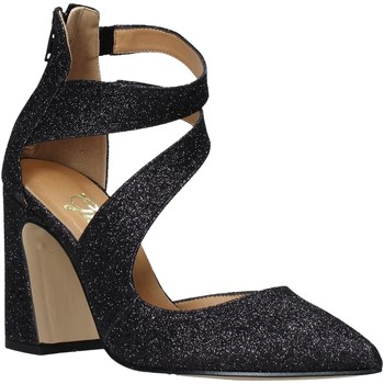 Sko Dame Sandaler Grace Shoes 962G105 Sort