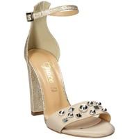 Sko Dame Sandaler Grace Shoes 1467 Lyserød