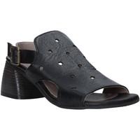 Sko Dame Sandaler Bueno Shoes 9L3902 Sort