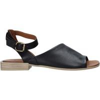 Sko Dame Sandaler Bueno Shoes Q5602 Sort