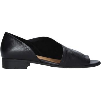 Sko Dame Sandaler Bueno Shoes N5112 Sort