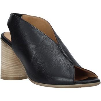 Sko Dame Sandaler Bueno Shoes Q6503 Sort