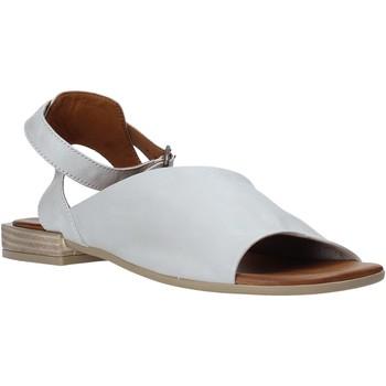 Sko Dame Sandaler Bueno Shoes Q5602 Grå
