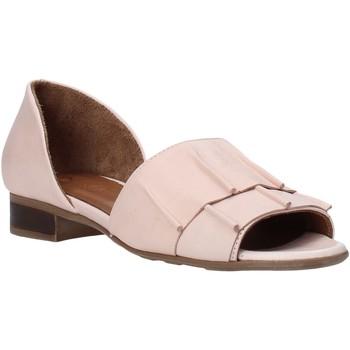 Sko Dame Sandaler Bueno Shoes N5100 Lyserød